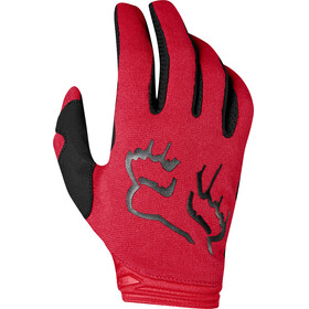 Fox Dirtpaw Mata Gloves Women flame red